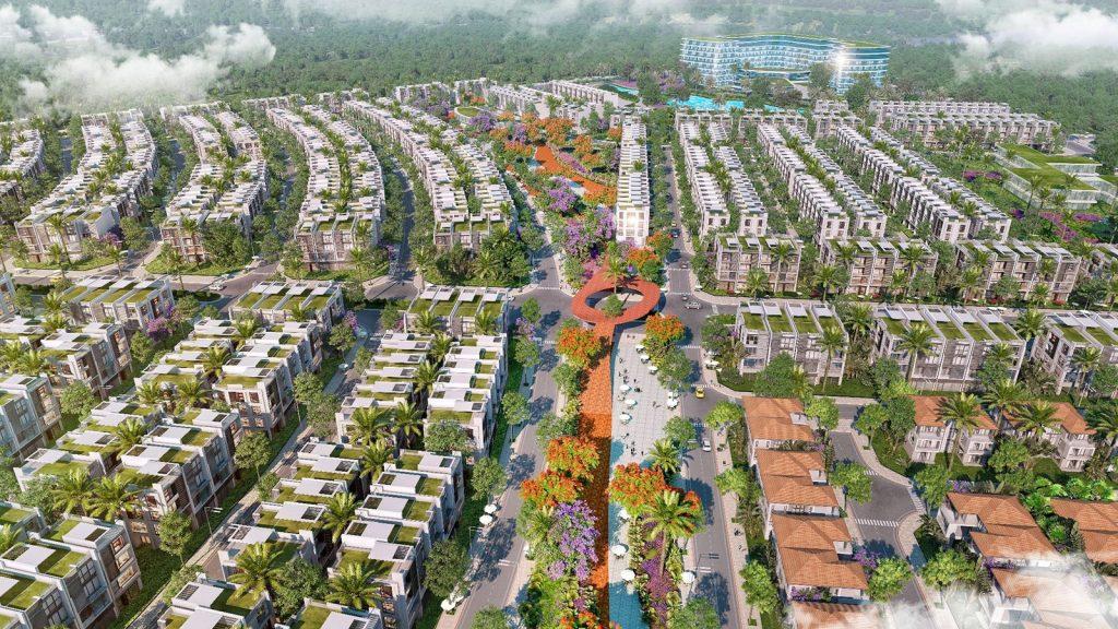 Bộ câu hỏi giành cho dự án Meyhomes Capital Phú Quốc.