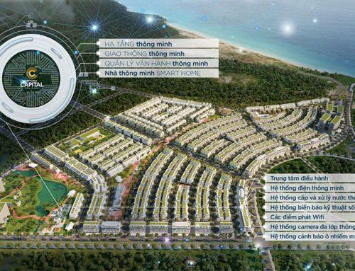 Hé Lộ Về Tính Năng Thông Minh Tại Meyhomes Capital Phú Quốc
