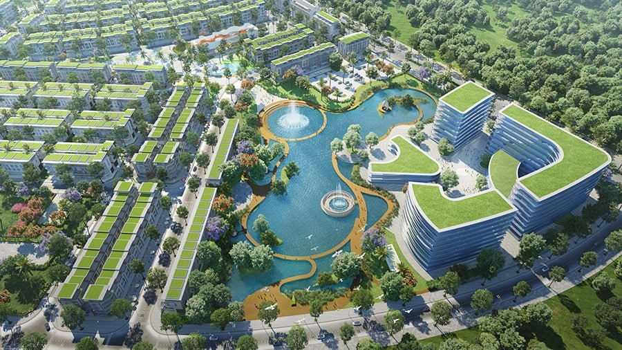 Meyhomes Capital Phú Quốc mang lại giá trị sống đích thực cho những cư dân tinh tú.